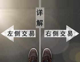 左侧交易和右侧交易,你怎么选?
