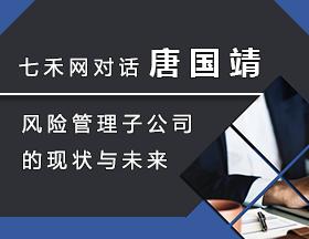 华泰长城资本唐国靖:风险子公司的现状与未来